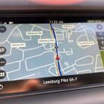 l550 navigation