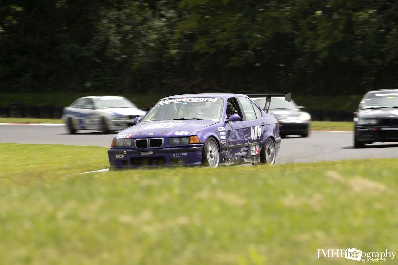 e36 saturday race